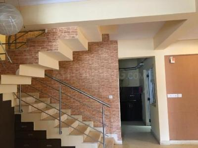 Gallery Cover Image of 2950 Sq.ft 4 BHK Apartment for rent in Bellandur for 60000