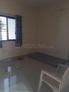 Gallery Cover Image of 450 Sq.ft 1 RK Independent House for rent in New Sangvi for 7500