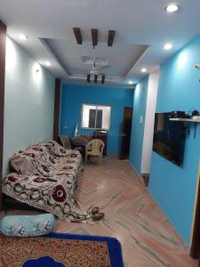 Gallery Cover Image of 2300 Sq.ft 5 BHK Independent House for buy in Langar Houz for 7500000