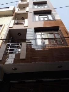 Gallery Cover Image of 720 Sq.ft 2 BHK Apartment for buy in Sector 28 Dwarka for 3600000