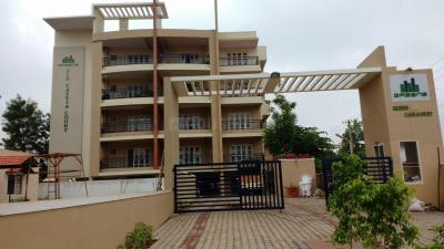 Gallery Cover Image of 1261 Sq.ft 2 BHK Apartment for rent in Kalkere for 17000