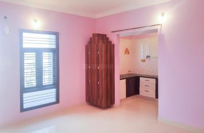 Gallery Cover Image of 650 Sq.ft 2 BHK Independent House for rent in Rayasandra for 11000