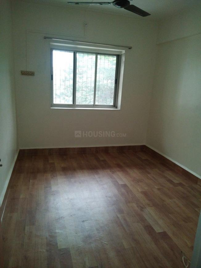 Bedroom Image of 590 Sq.ft 1 BHK Apartment for rent in Andheri East for 26000