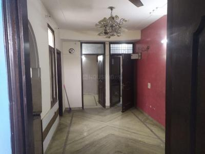 Gallery Cover Image of 700 Sq.ft 2 BHK Independent Floor for rent in Shakti Khand for 10000