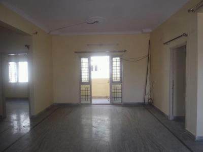 Gallery Cover Image of 1600 Sq.ft 3 BHK Apartment for rent in Saroornagar for 14000