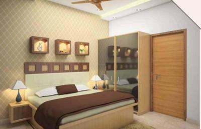 Gallery Cover Image of 1125 Sq.ft 3 BHK Apartment for buy in HNK Platinum Glory, Baner for 8200000