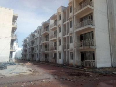 Gallery Cover Image of 700 Sq.ft 2 BHK Apartment for buy in Sector 104 for 2100000