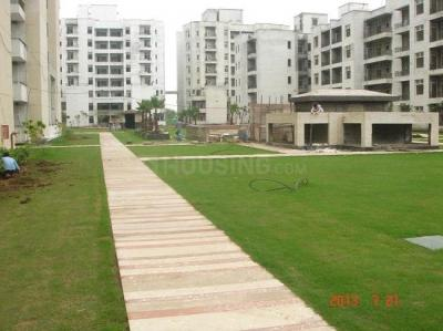 Gallery Cover Image of 1240 Sq.ft 2 BHK Apartment for rent in MU Greater Noida for 8000