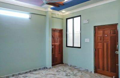 Gallery Cover Image of 400 Sq.ft 1 BHK Apartment for rent in Jakkur for 10000