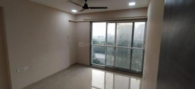 Gallery Cover Image of 700 Sq.ft 1 BHK Apartment for rent in Srishti Harmony, Powai for 32000