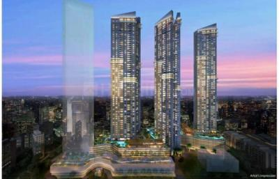 Gallery Cover Image of 391 Sq.ft 1 BHK Apartment for buy in Malad West for 8800000