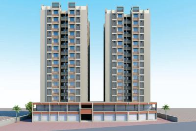 Gallery Cover Image of 1071 Sq.ft 2 BHK Apartment for buy in Nirnay Nagar for 4521762