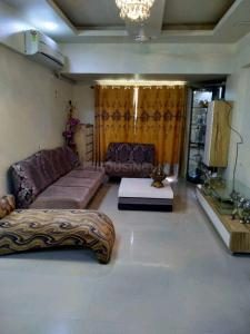 Gallery Cover Image of 1200 Sq.ft 3 BHK Apartment for rent in Bindra Classic, Andheri East for 50000