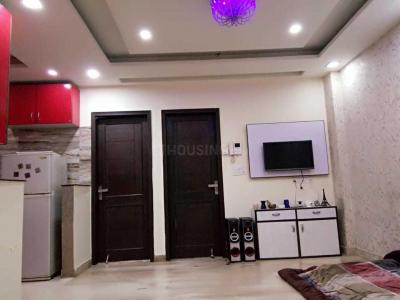 Gallery Cover Image of 850 Sq.ft 2 BHK Independent Floor for buy in  Shalimar Bagh BH West Block RWA, Shalimar Bagh for 8500000