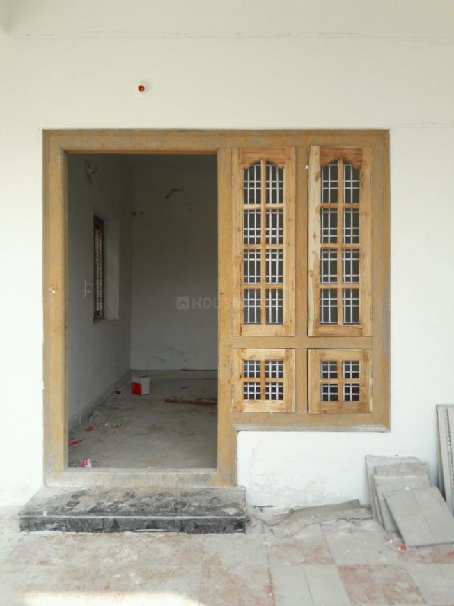 Main Entrance Image of 1350 Sq.ft 2 BHK Independent House for buy in Ramachandra Puram for 5500000