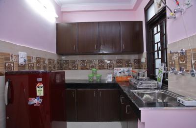 Kitchen Image of PG 4643773 Mahavir Enclave in Mahavir Enclave