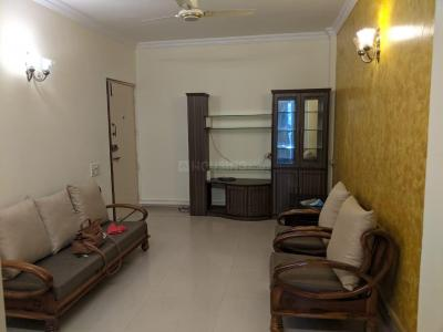 Gallery Cover Image of 650 Sq.ft 1 BHK Apartment for buy in Pooja Sankul, Aundh for 5100000