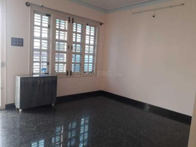 Gallery Cover Image of 550 Sq.ft 1 BHK Independent Floor for rent in Ejipura for 16000