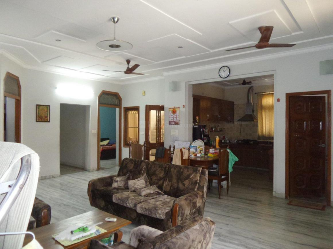 Living Room Image of 2200 Sq.ft 2 BHK Independent Floor for rent in Patel Nagar for 25000