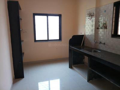 Gallery Cover Image of 450 Sq.ft 1 RK Apartment for rent in Chandan Nagar for 8000