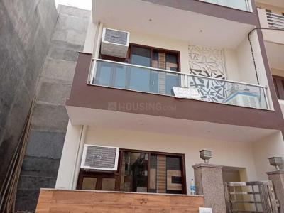 Gallery Cover Image of 540 Sq.ft 1 BHK Independent Floor for rent in Sector 46 for 21000