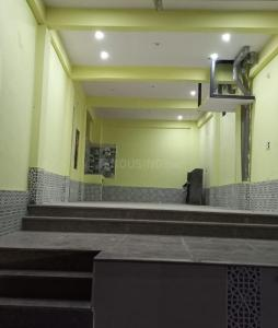 Gallery Cover Image of 200 Sq.ft 1 RK Independent Floor for rent in Sector 53 for 4500