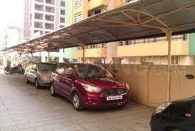 Gallery Cover Image of 1150 Sq.ft 2 BHK Apartment for buy in Meena Meena Residency, Kharghar for 8500000