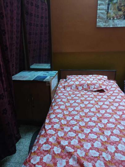 Bedroom Image of PG 4314584 Santoshpur in Santoshpur