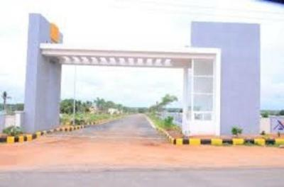 1560 Sq.ft Residential Plot for Sale in Mansanpally, Hyderabad