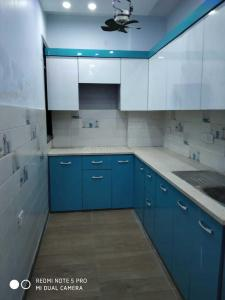 Gallery Cover Image of 700 Sq.ft 3 BHK Apartment for buy in Dwarka Mor for 3501242
