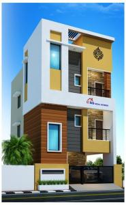 Gallery Cover Image of 1335 Sq.ft 3 BHK Independent House for buy in Kundrathur for 7300000