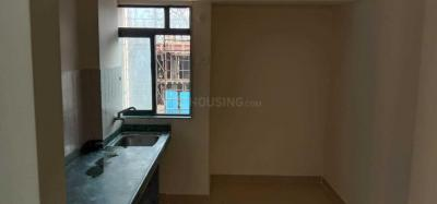 Gallery Cover Image of 664 Sq.ft 1 BHK Apartment for rent in Kasarvadavali, Thane West for 10500