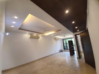 Gallery Cover Image of 4500 Sq.ft 4 BHK Independent Floor for buy in Greater Kailash for 85000000