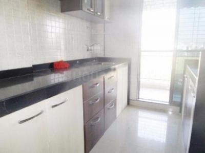 Gallery Cover Image of 1100 Sq.ft 2 BHK Apartment for rent in Kalamboli for 12000