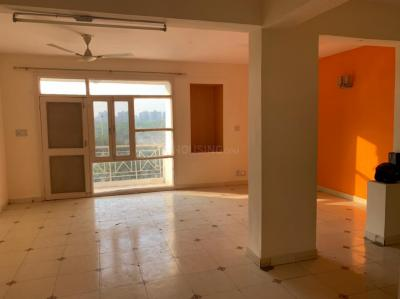 Gallery Cover Image of 1800 Sq.ft 3 BHK Apartment for rent in Fakhruddin Memorial, Sector 10 Dwarka for 30000