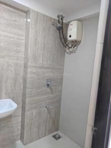 Bathroom Image of Vk Realty PG in Andheri East