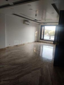 Gallery Cover Image of 2008 Sq.ft 3 BHK Independent Floor for rent in Lajpat Nagar for 78000