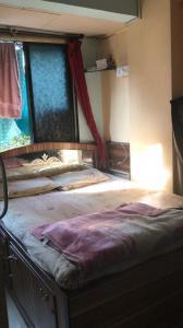 Gallery Cover Image of 500 Sq.ft 1 BHK Apartment for buy in Kopar Khairane for 5000000