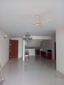 Gallery Cover Image of 2090 Sq.ft 3 BHK Apartment for rent in Brigade Lakefront, Hoodi for 36000