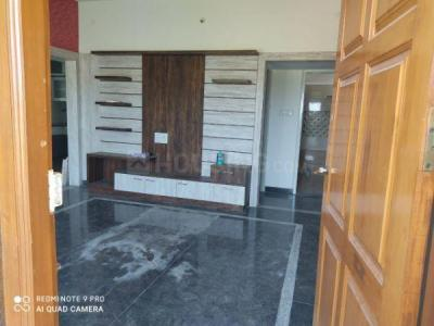Gallery Cover Image of 950 Sq.ft 3 BHK Independent House for buy in Kithaganur Colony for 7400000