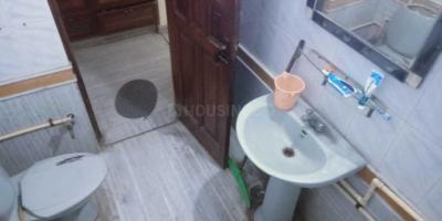 Bathroom Image of Om Sai PG in Sector 23