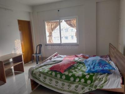 Bedroom Image of Golani PG in New Town