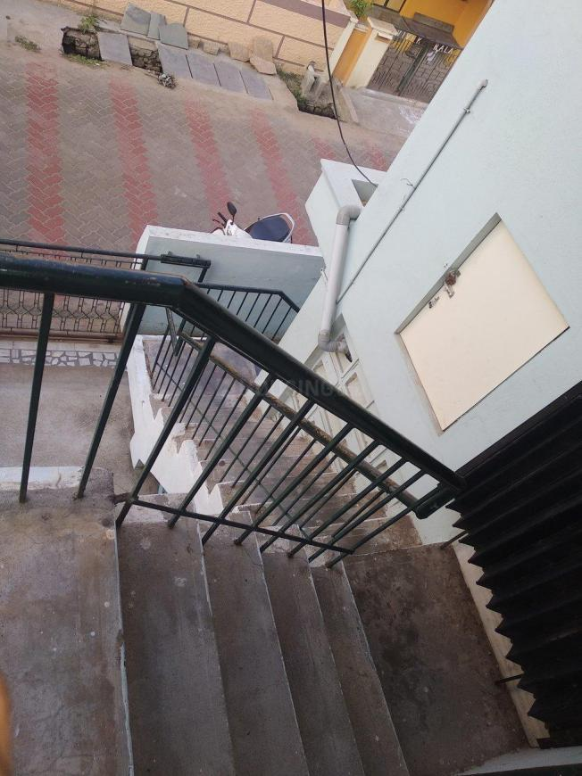 Staircase Image of 2500 Sq.ft 4 BHK Independent House for buy in Vilangudi for 12500000