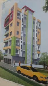 Gallery Cover Image of 805 Sq.ft 2 BHK Apartment for buy in Maitree Apartment, South Dum Dum for 2898000
