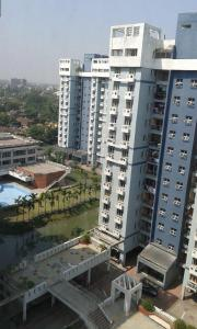 Gallery Cover Image of 1130 Sq.ft 3 BHK Apartment for rent in New Alipore for 22000