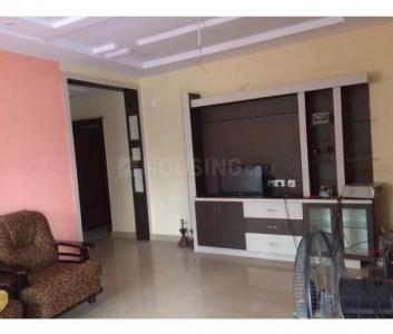 Gallery Cover Image of 2000 Sq.ft 3 BHK Apartment for rent in Chitrapuri Colony for 24000