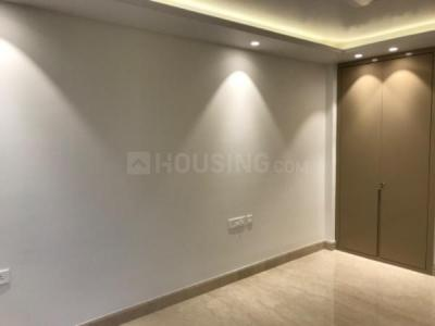 Gallery Cover Image of 2300 Sq.ft 4 BHK Independent Floor for buy in Green Park for 61400000