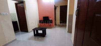 Gallery Cover Image of 550 Sq.ft 1 BHK Independent Floor for rent in Whitefield for 11500