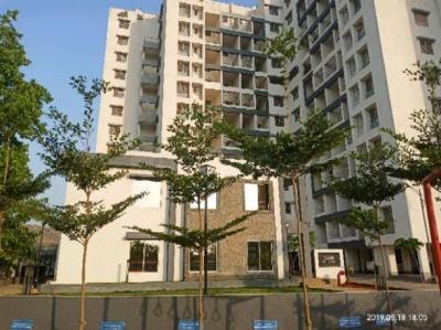 Gallery Cover Image of 920 Sq.ft 2 BHK Apartment for rent in Vilas Javdekar Palash Boulevard, Pirangut for 9200