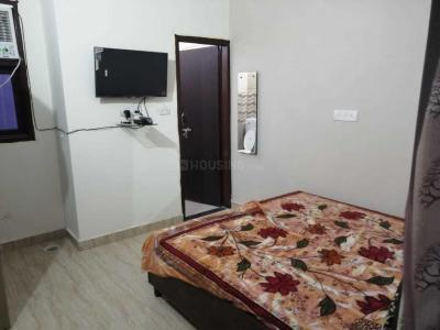 Bedroom Image of Shree Shyam PG in Sector 33